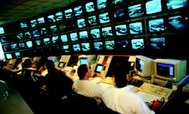 cctv and video surveillance